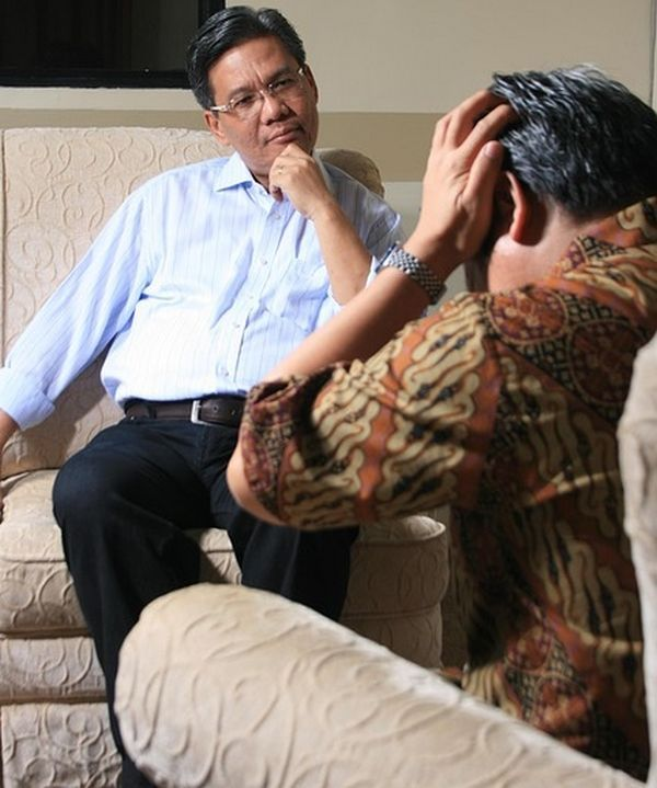 Clinical Psychologists: Helping Those No Matter What Age Each person has a unique way of dealing with situations on his life.