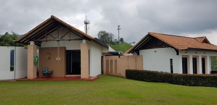 MONUMENTAL SANTA ROSA DE CABAL CASA CAMPESTRE PARA VENTA Casas Campestres Condominio Campestre sector La Postrera Santa Rosa Colombia para Venta. ADRIANA VELASQUEZ (+57)-313-697-0024, WhatsApp Mejia y Velasquez Inmobiliaria #Venta #CasasCampestres #SantaRosa #Risaralda #Colombia #LaPostrera