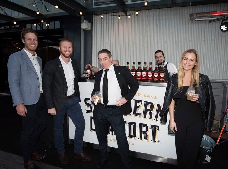 Southern Comfort Event Here's the socials gallery from last week's Bar Awards | australianbartender.com.au