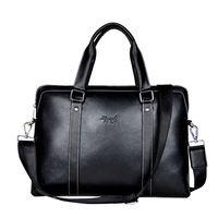 Мужская сумка, большое продвижение по службе кожаный мешок человек мешок свободного покроя мода сумки для ноутбуков портфель, бесплатная доставка