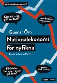 Timbro om nationalekonomi