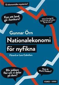 Timbro om nationalekonomi