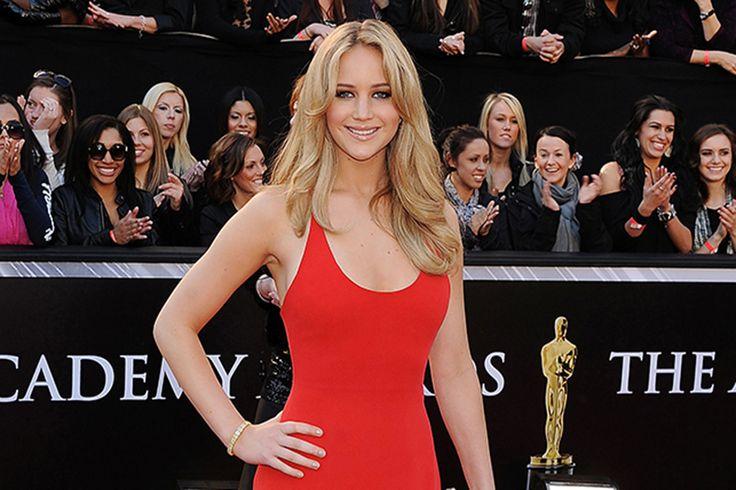 Jennifer Lawrence rules the red carpet   .canadianliving.com