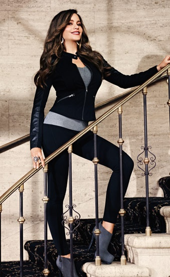 Sofia Vergara Clothing, Fashion, Trends & Home: The Model, Actress at Kmart