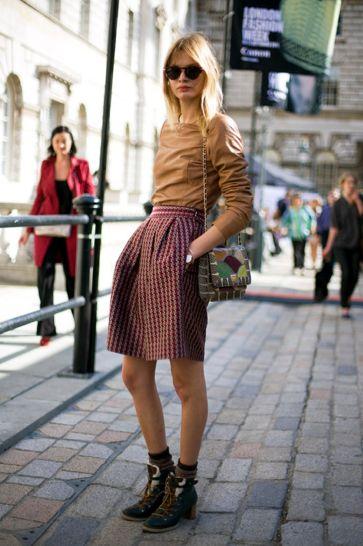 In London, via Street Peeper
