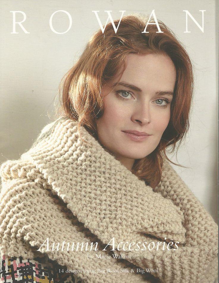 Rowan Knitting Books : Best rowan mag images on pinterest book shelves