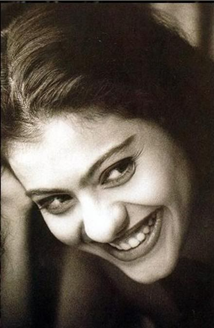 Kajol -Indian actress
