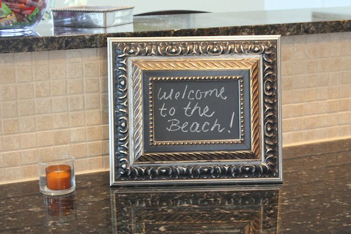 best 20 chalkboard picture frames ideas on