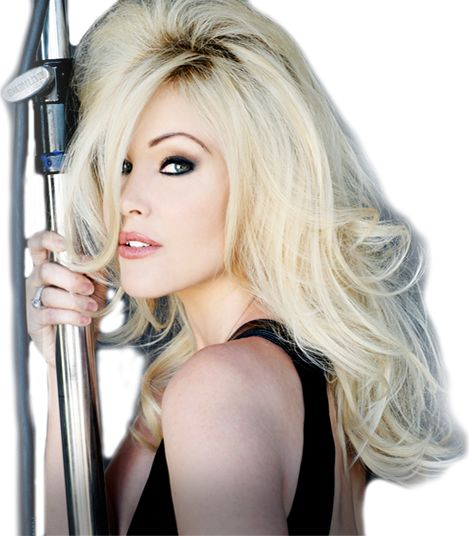 Shanna Moakler - love her to pieces!