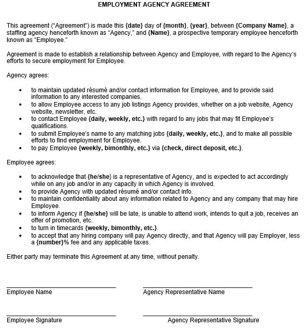 23 best HR policy \/ Human Resource policy images on Pinterest - cancellation policy template