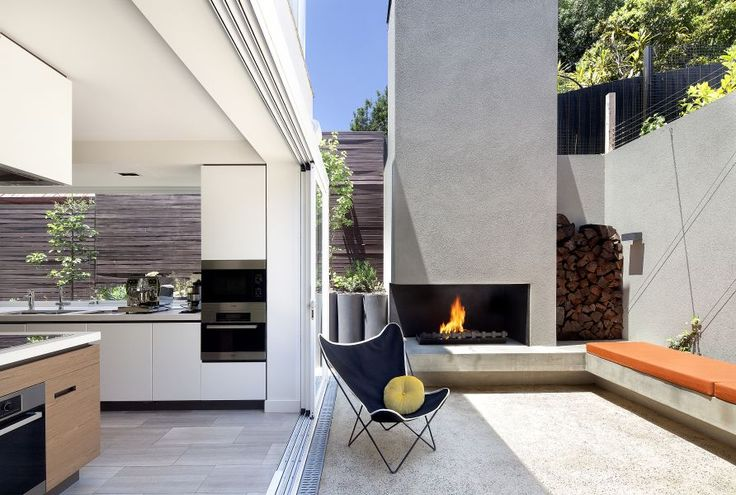 Moore | Neil Architecture