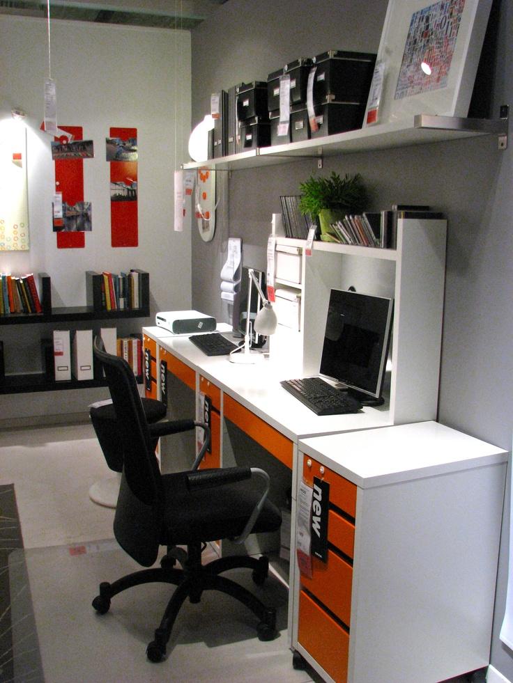 IKEA- living room idea