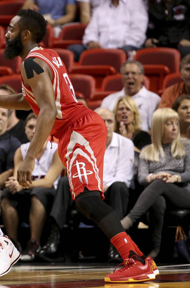 ef4ef2258b4233 ... Air Jordan SoleWatch James Harden Shows His True Colors on New  Crazylight Boost PE ...