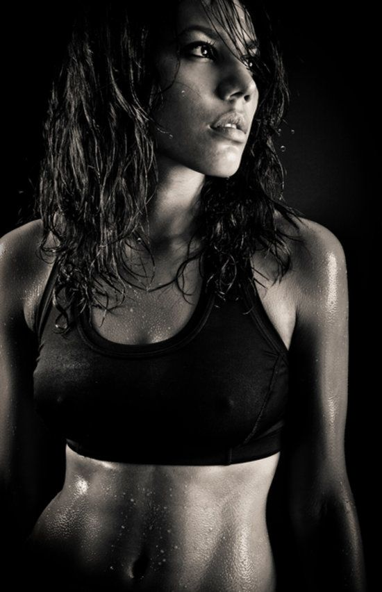 You Asked: Does Sweating Mean You're Burning More Calories? | POPSUGAR Fitness