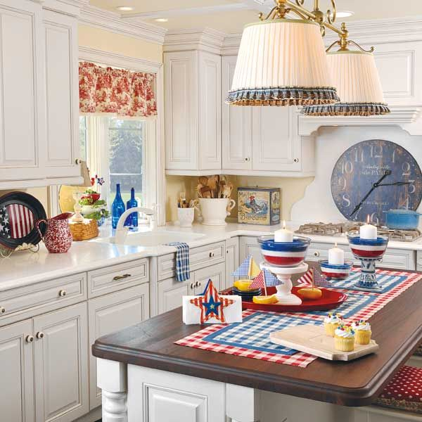 Kitchen Decor Catalogs: 8 Best Summer Home Decor Images On Pinterest