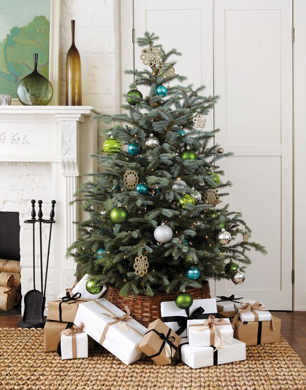 117 Best CHRISTMAS TREES Images On Pinterest