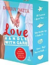 Durjoy Datta Box set