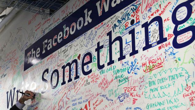 Facebook Has Been Using Us as Guinea Pigs for Emotional Experiments