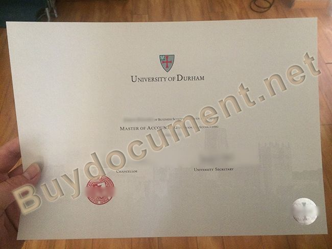 Whatsapp 8613266747007 Buy University Of Durham Bachelor Fake