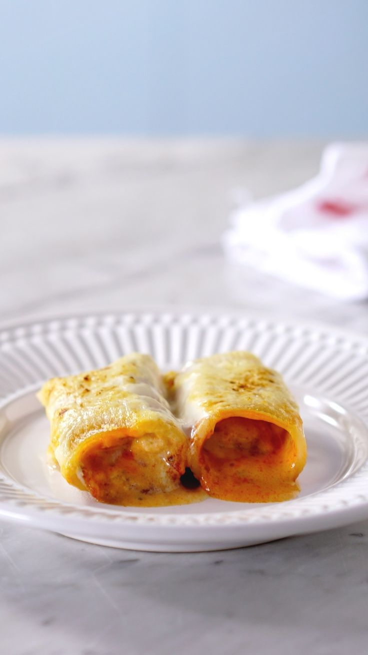 Prepare um jantar incrível com essa receita super fácil de rigatone de presunto e queijo.