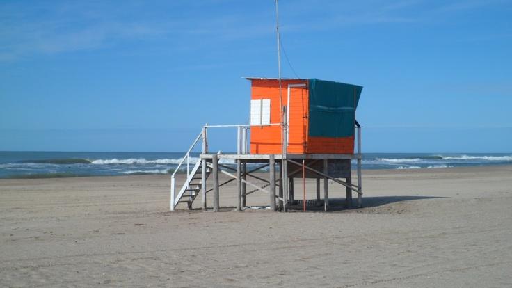 Vacaciones en la costa, Mar de las Pampas.    www.rincondelduende.com