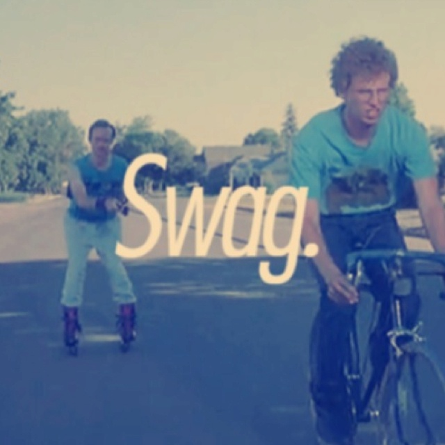 Napoleon Dynamite. He is my bro tho. this made my night foreal.