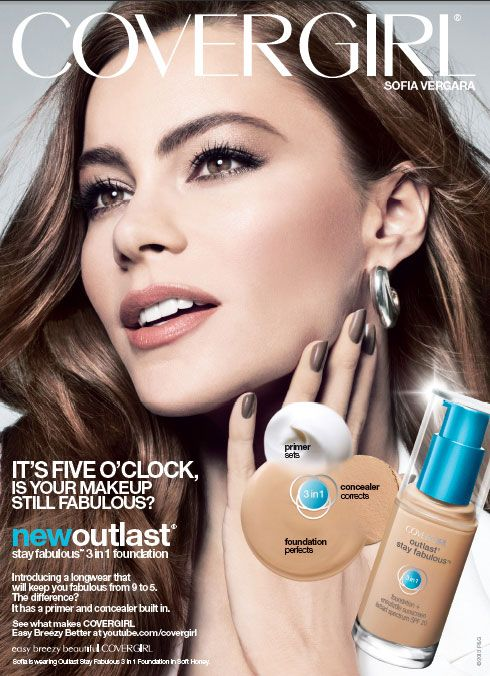 40 best Cosmetic Ads images on Pinterest | Ads, Makeup and ...