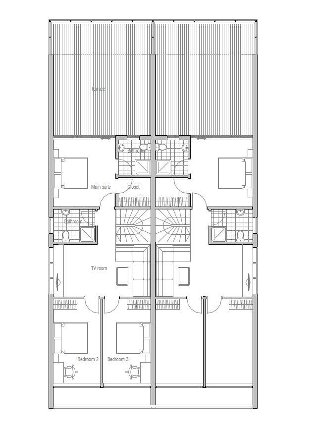 house design semi-detached-house-plan-CO83d-2 11