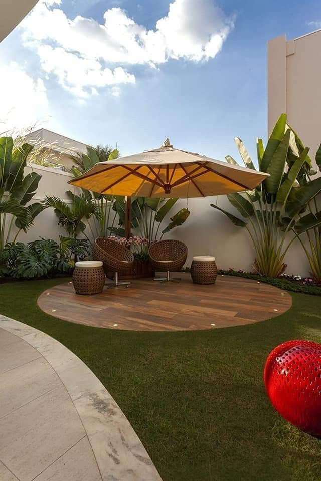 34 Einfache aber effektive Ideen für die Gartengestaltung mit kleinem Budget