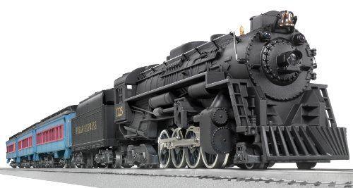 Christmas Tree Train Set | Toy Train Center