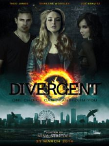 Divergent full book free download