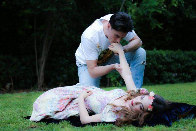 «Η Ωραία Κοιμωμένη» στο Θέατρο Βράχων: Το κλασσικό, αγαπημένο παραμύθι Ωραία Κοιμωμένη, έρχεται να κερδίσει μικρούς και μεγάλους,…