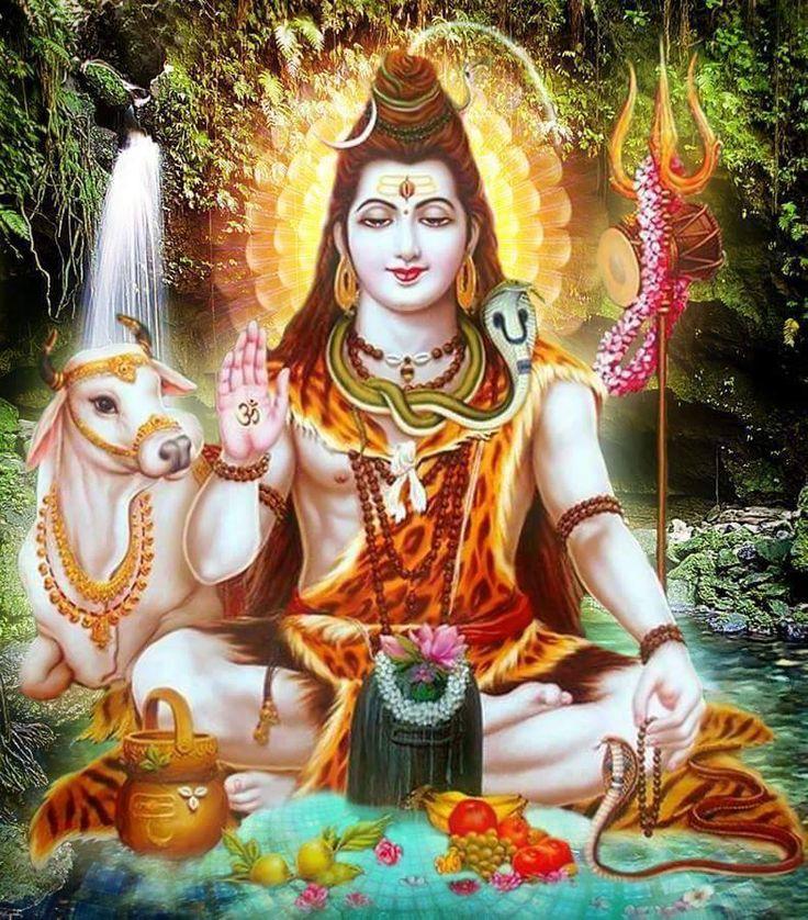 Shiva Bholenath