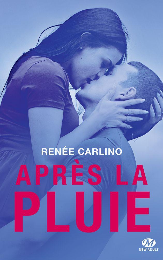 Après la pluie :  un roman sensuel et savoureux