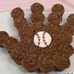 He likes baseball.....