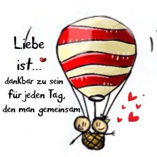 #Liebe Ist... #dankbar Zu Sein Für Jeden #Tag ,den Man #gemeinsam  Verbringen Kann. #spruch #sprüche #spruchdestages #musik #videooftheday  #bosse ...