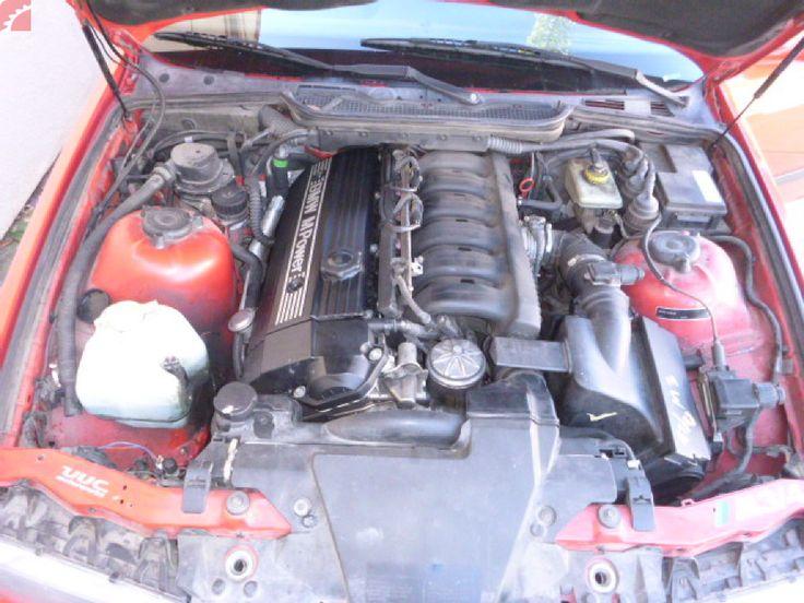 Car Saints - Used Car Inspection: 1997 BMW M3, Car 1997 BMW M3 Sedan Inspection Details