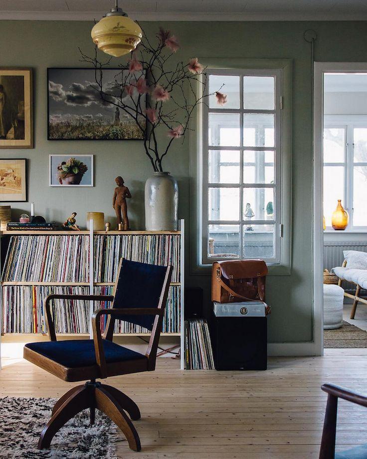 Mein skandinavisches Zuhause: Das freigeistige Ein…