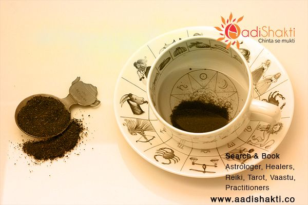 #Tea #cup #reading is a technique for guess or fortune telling http://www.aadishakti.co/
