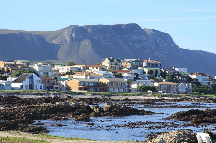 Franskraal, South Africa