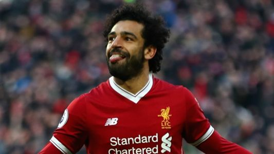 Salah named Premier League Player of the Month for February