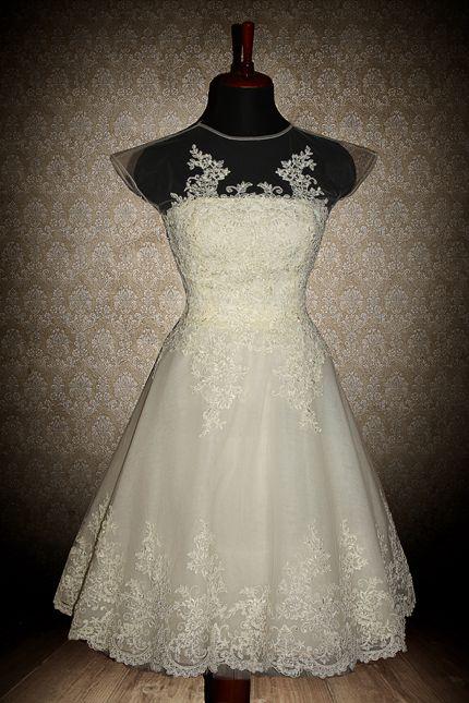 Шьем платье с бисером