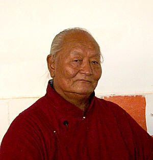 Enjoying with awareness ~ Namkhai Norbu Rinpoche http://justdharma.com/s/salmv  If we are spiritual practitioners we feel contempt for samsaric situations; we are not seriously or deeply interested in them. This does not mean that we feel disgust for or reject everything. In our life, all is relative. In our life, not everything is how it should be, nonetheless we continue to live. We accept and integrate the various circumstances of life. This is part of our awareness. To accept everything…