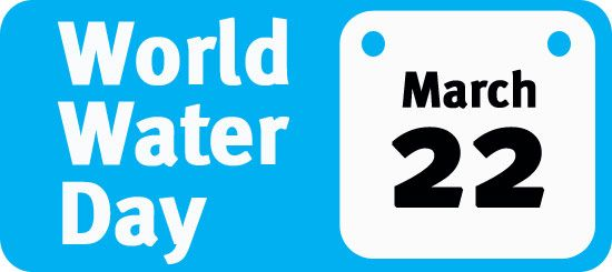 Celebrate Worlds Water Day Exercises On 21st March