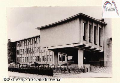 Philips Nat-Lab, Kastanjelaan