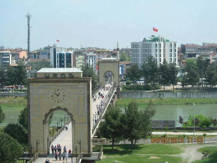 Çarşamba Samsun Türkiye