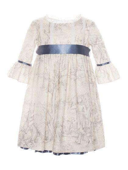 Lace Dress by NANOS at Gilt
