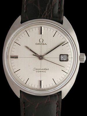 Omega Seamaster Cosmic 1967