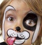 Maquillaje paso a paso: Perrito