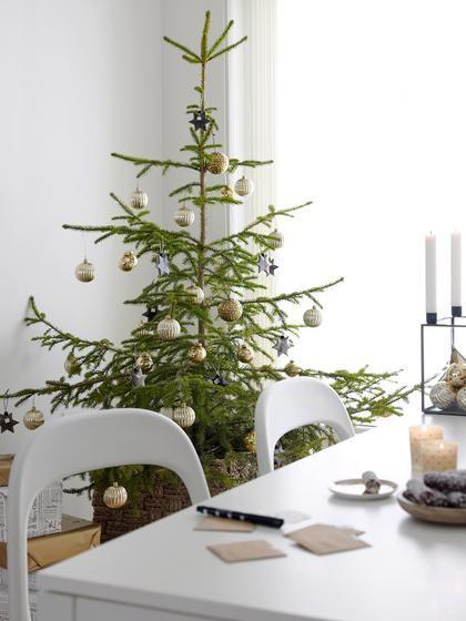 Ένα υπέροχο σπίτι με χριστουγεννιάτικη αύρα Φωτογράφιση: Birgit Fauske | deco , υπέροχα σπίτια | ELLE